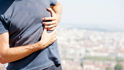 Trate das causas da doença e elimine os sintomas