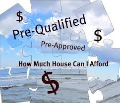To Be Pre-Qualified or Pre-Approved...'Tis The Question