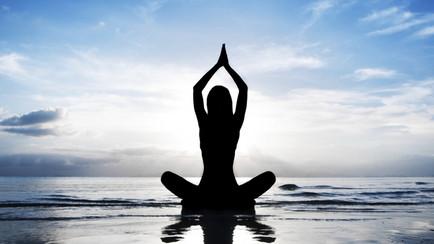 Meditação é o banho da mente