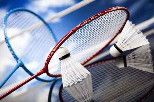 Badminton valenciennes