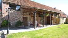 Bienvenue à La Grange d'Aubry
