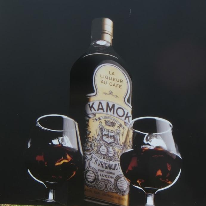 Kamok