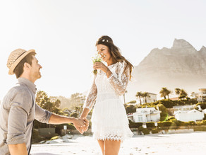 What to do before you say 'I do'