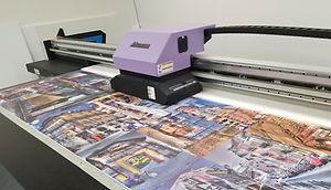 trend signs toronto digital printing