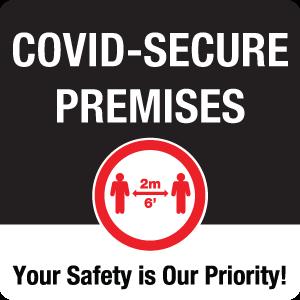 Covid Secure Premises