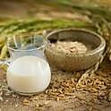 1 lt. Bebida Vegetal de Arroz Integral libre de lácteo