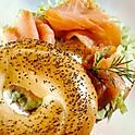 Bagel Gluten Free (Harina de Almendras)