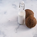 1 lt. Bebida Vegetal de Coco libre lácteo