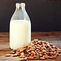 1 lt. Bebida Vegetal de Almendar libre de lácteo