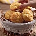 Pan de Queso Sin Gluten (Con Harina de Almendras)