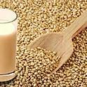 1 lt. Bebida Vegetal de Ajonjolí libre  lácteo