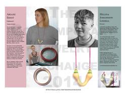 The Contemporary Jewelry ExchangeThe