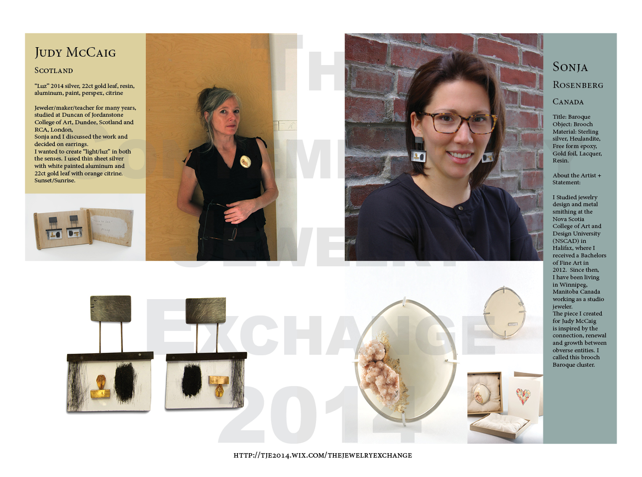 The Contemporary Jewelry Exchange