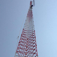 SV8 on the tower.jpg