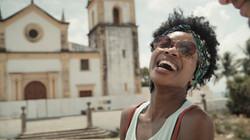 Lucia, Salvador da Bahia (BR)