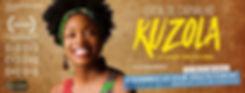 Facebook bandeau film Kuzola gratuit - L