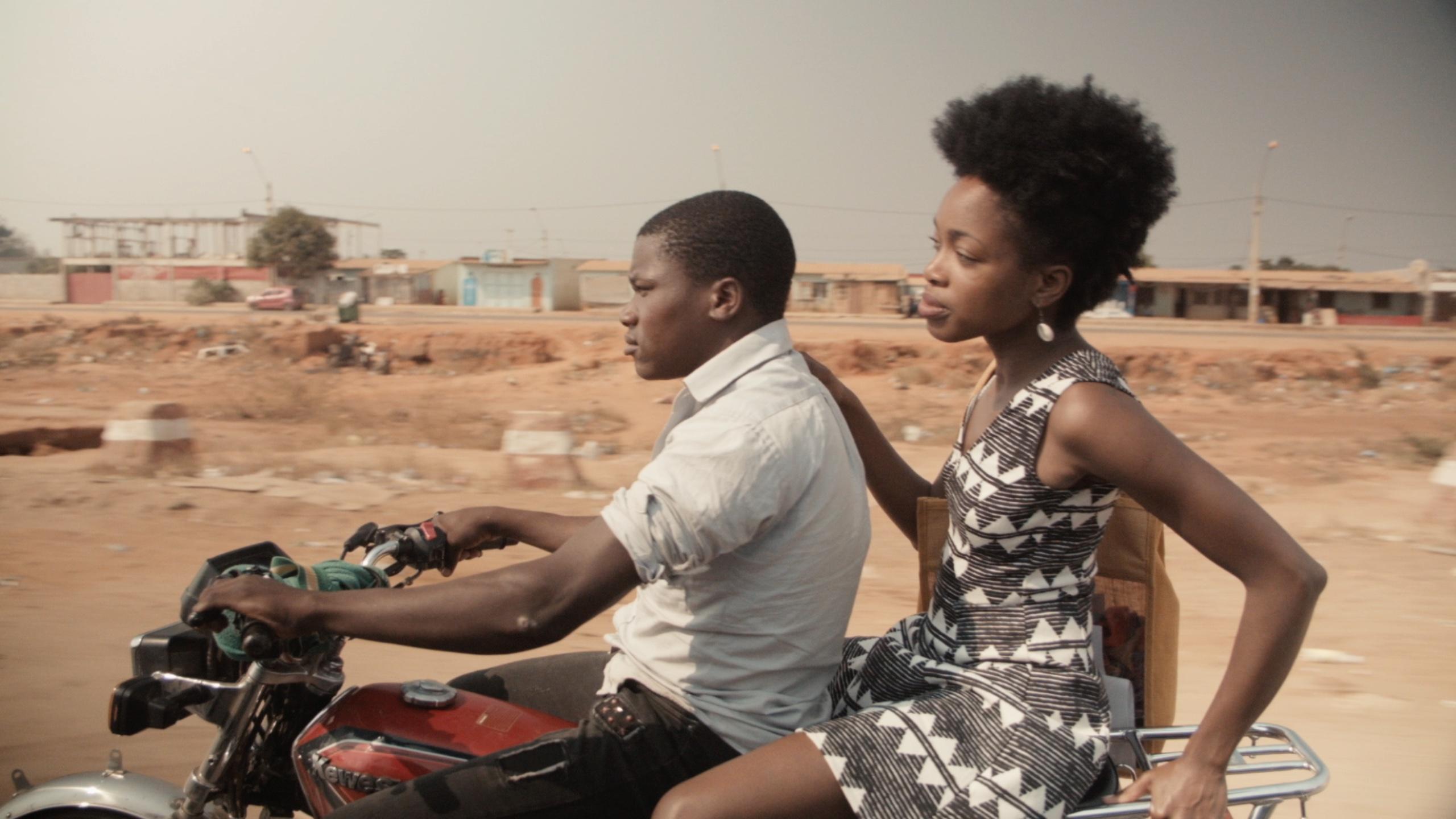 Lucia, Luanda (ANG)