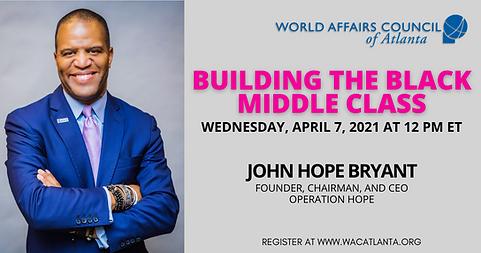 John Hope Bryant April 7 2021 12PM ET.pn