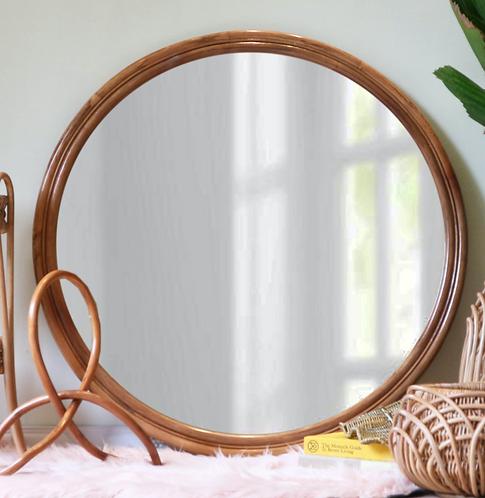 """40"""" Diameter Mirror"""
