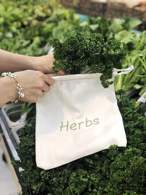 Marché Reusable Produce Bags