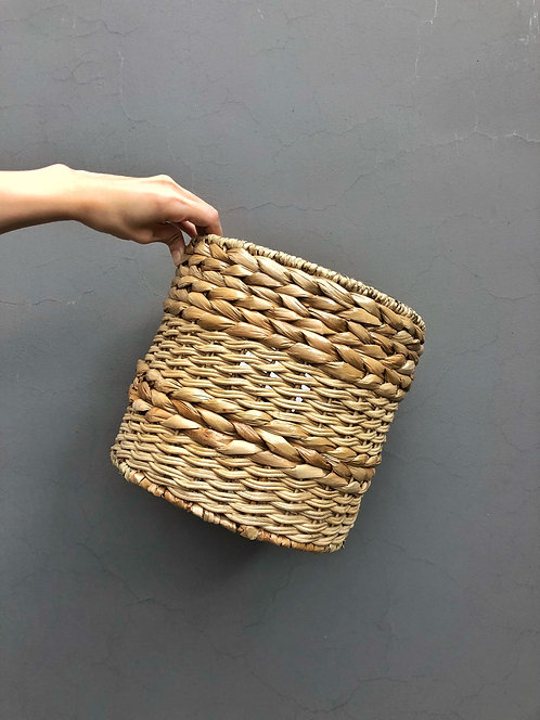 Combination Bin/Planter Basket