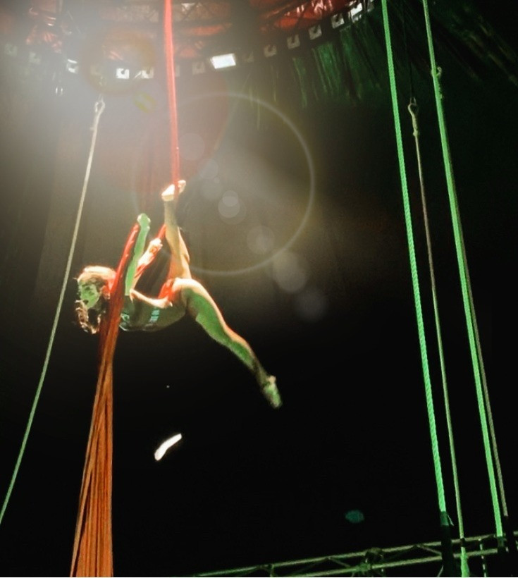 Cirque Eléctrique Paris