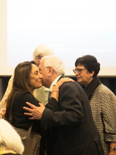2018 Palliser Lecture