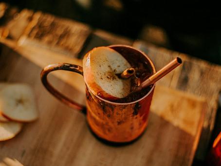 Autumn Mule Recipe