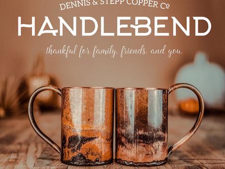Handlebend Thanksgiving 2016