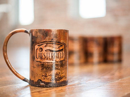 Custom Mugs for Chesterfield West