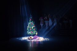 The Nutcracker and The Magical Kingdoms 2019
