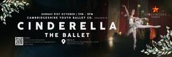 Cinderella the Ballet