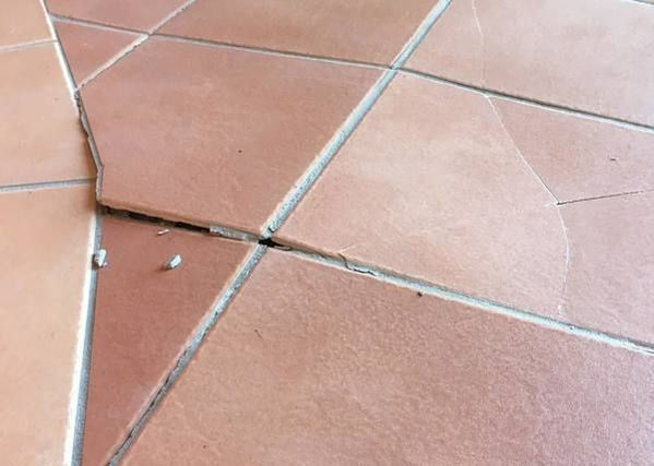 Tile Injection Blog How To Fix Drummy
