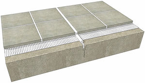 Expansion Lines- Image from http://imiweb.org/06-130-1302-floor-tile-expansion-joint-over-concrete-control-joint/