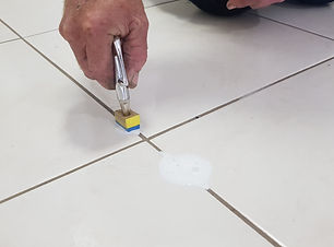 Tile Injection