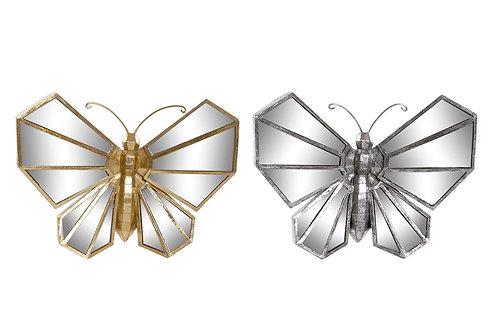 Papillon à accrocher