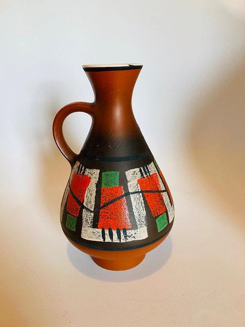 Vase style West Germany