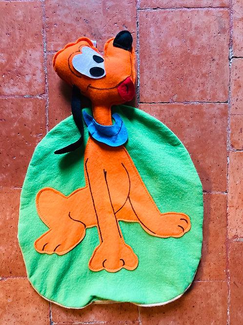 Range pyjama Pluto