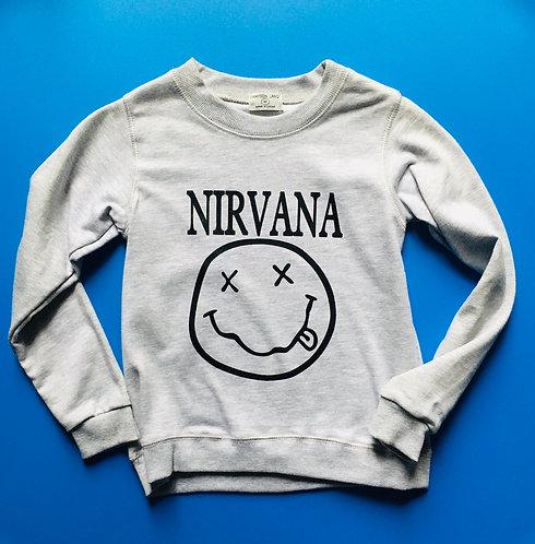 Pull - Nirvana