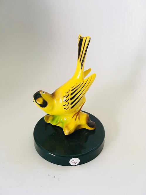 Décoration oiseau