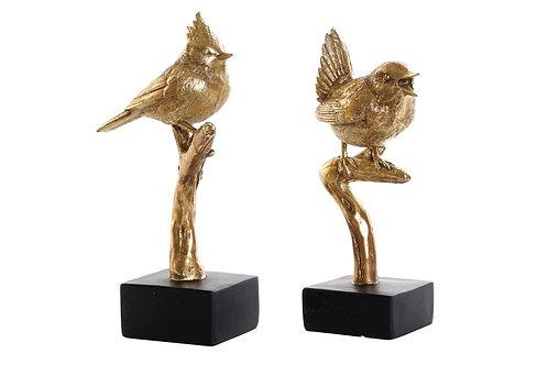 Statuette Oiseau