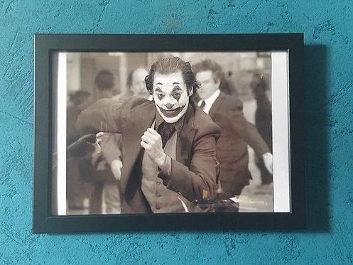 Photographie film - Joker