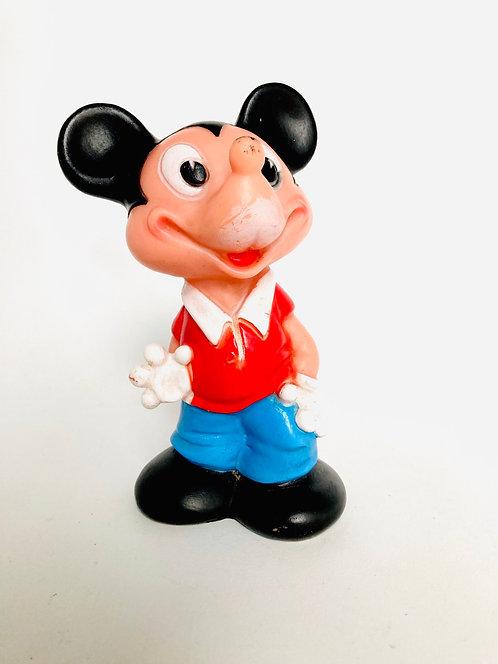 Pouet Mickey