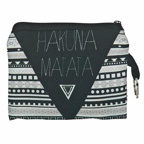 Porte-monnaie Hakuna Matata