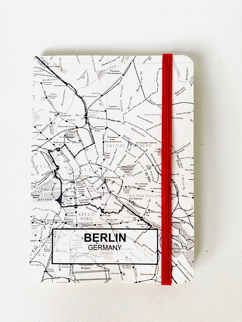 Carnet Berlin