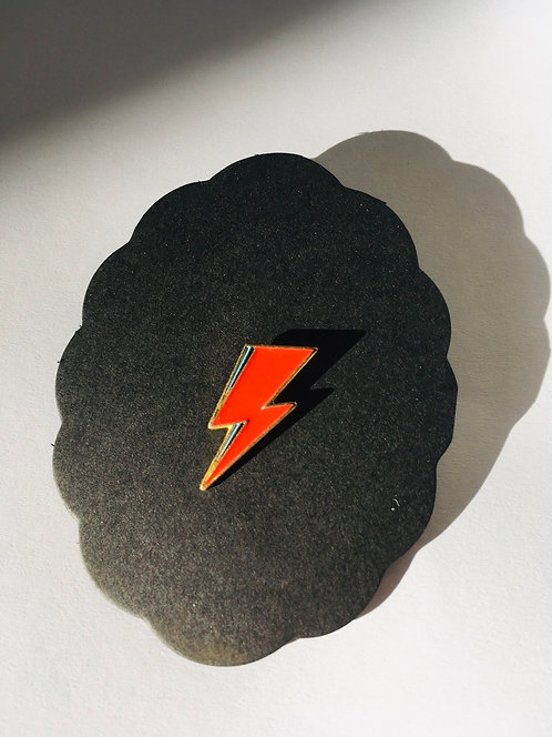 Pin's David Bowie
