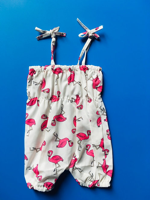 Combinaison - Flamingo