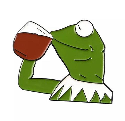 Pin's Kermit