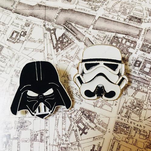 Pin's Star Wars