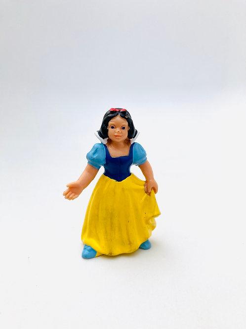 Figurine Blanche-Neige 1982